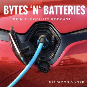 BYTES 'N' BATTERIES Podcast